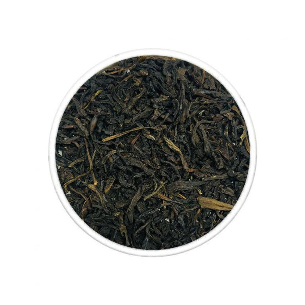Wine Smoked Tea(Non-Alcoholic) - TeaSwan