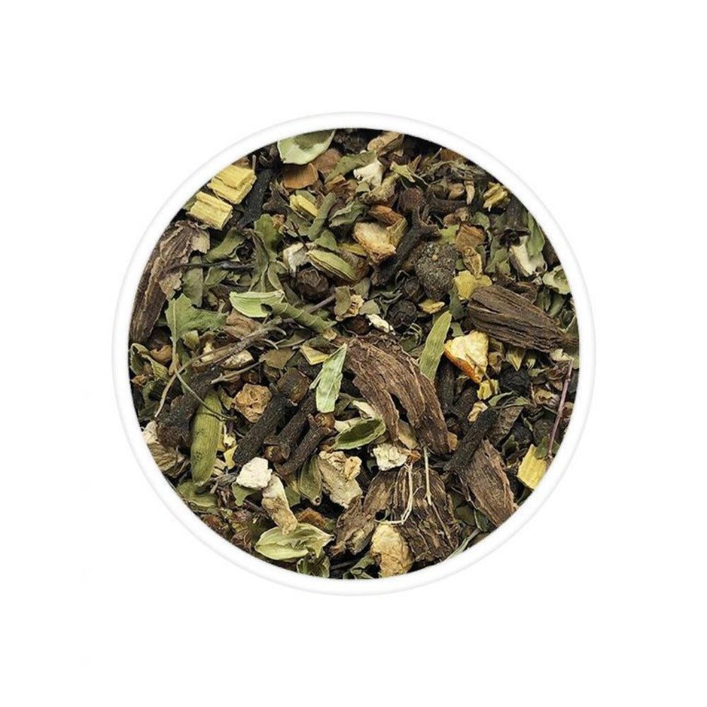 Winter Spice Tea