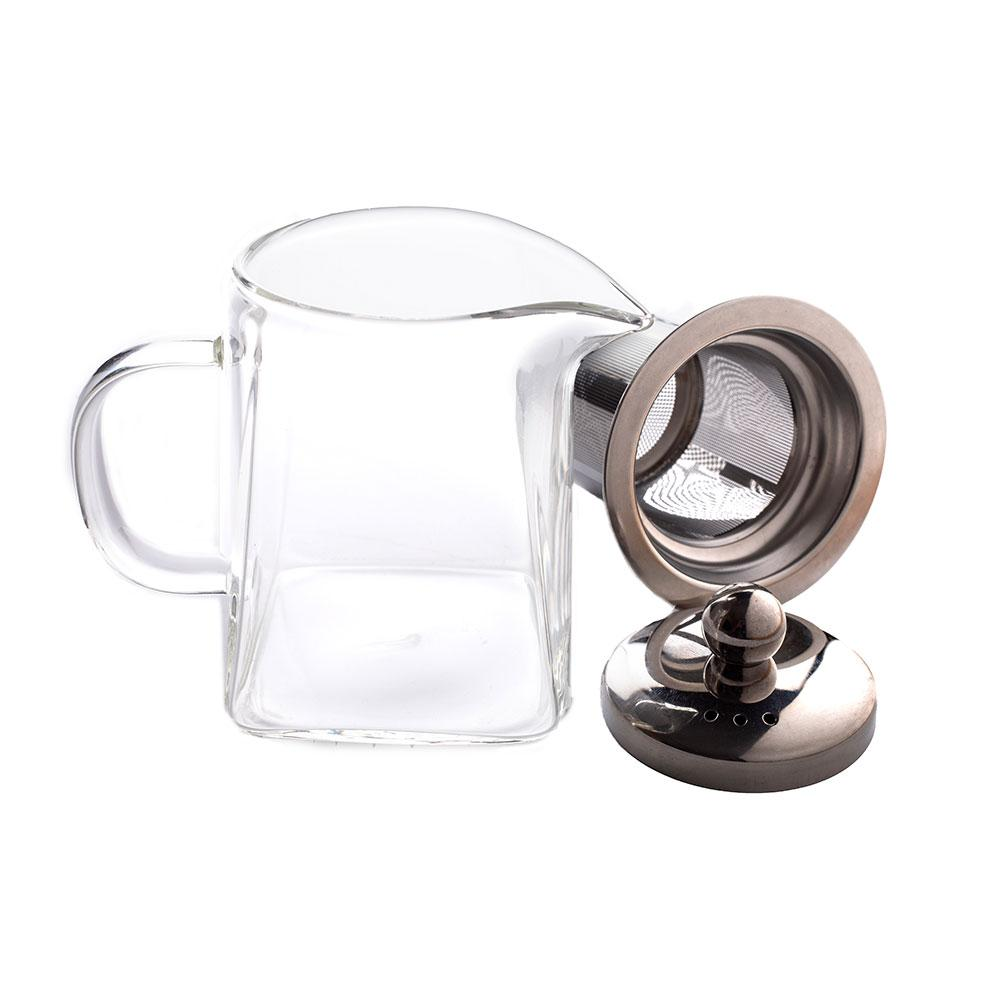 500ml Infuser Kettle