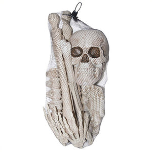 Gothic Collection Bag of Bones