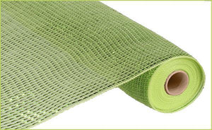 "21""X10YD DELUXE WIDE FOIL MESH"
