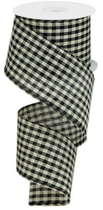 "2.5""X10YD PRIMITIVE GINGHAM CHECK"
