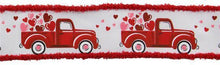 "Load image into Gallery viewer, 2.5""X10YD TRUCK W/HEARTS/DRIFT"