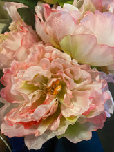 Load image into Gallery viewer, 22 IN PEONY BUSH X 7