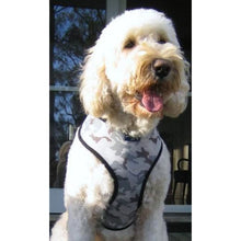 Load image into Gallery viewer, PET HARNESS Camo - Embroidered