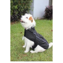 Load image into Gallery viewer, Embroidered Dog Coat 30cm