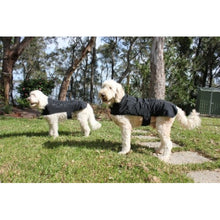 Load image into Gallery viewer, DOG COAT 70cm - Embroidered