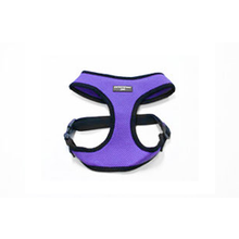Load image into Gallery viewer, PET HARNESS Purple - Embroidered