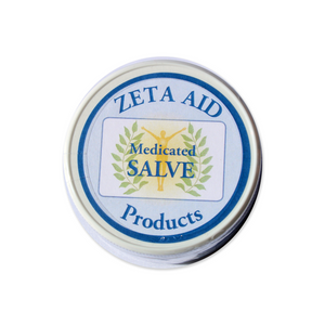 MEDICATED SALVE
