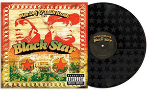 Black Star - Mos Def & Talib Kweli are Black Star - Vinyl LP