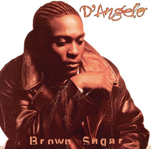D'Angelo - Brown Sugar - Vinyl LP [explicit]