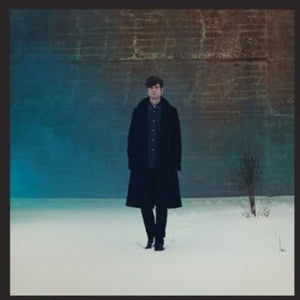 James Blake - Overgrown - Vinyl LP