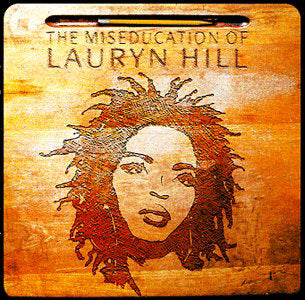 Lauryn Hill - The Miseducation of Lauryn Hill - Vinyl LP