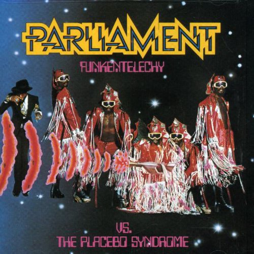 Parliament -Funkentelechy vs the Placebo Syndrome - Vinyl LP