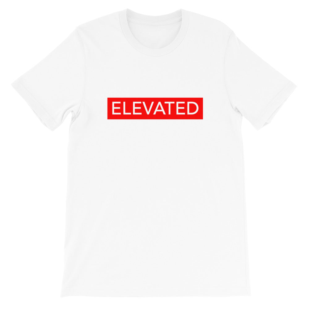 Elevated Short-Sleeve Unisex T-Shirt