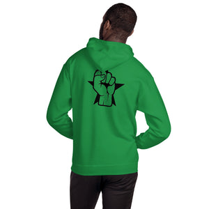Fight the Power Unisex Hoodie