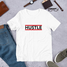 Load image into Gallery viewer, Hustle DMC Short-Sleeve Unisex T-Shirt