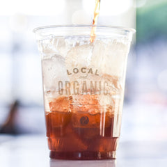 Groundwork Cold Brew Over Ice