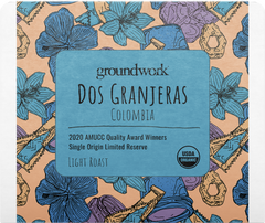 dos granjeras coffee groundwork limited reserve