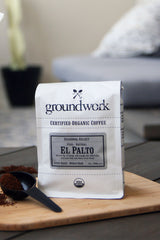 Seasonal Select Peru El Palto Coffee