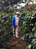 timbuyacu coffee farmer