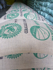 Rainforest Alliance Certified Santa Adelaida coffee,  El Salvador