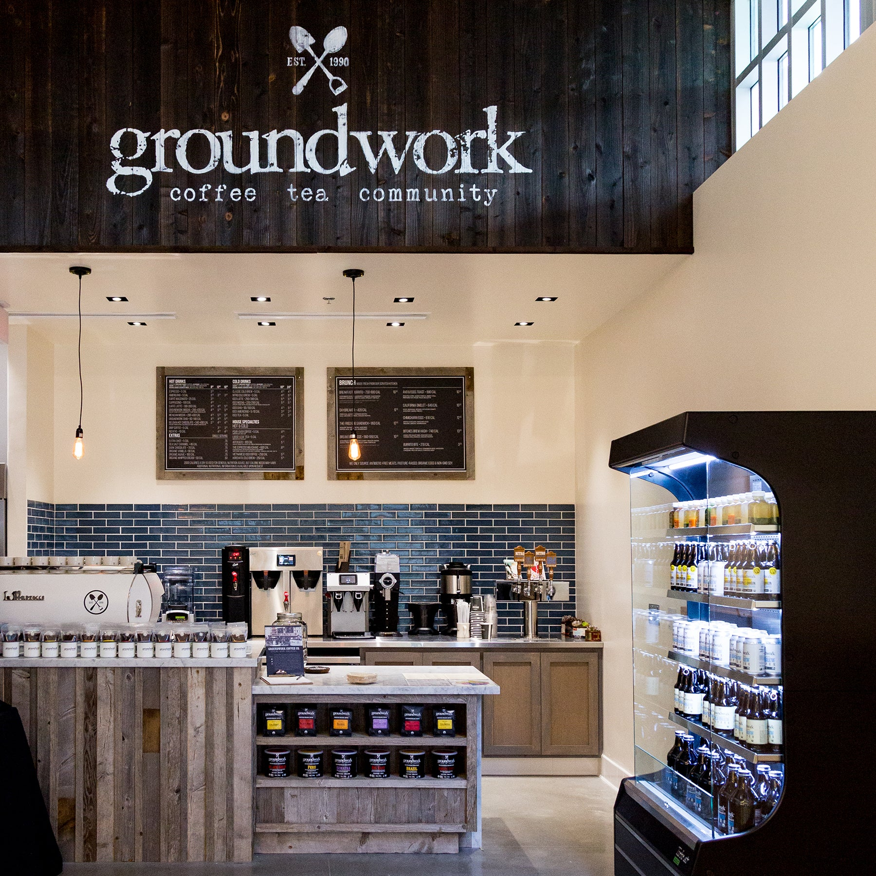Groundwork Coffee at Whole Foods Market 365 Long Beach