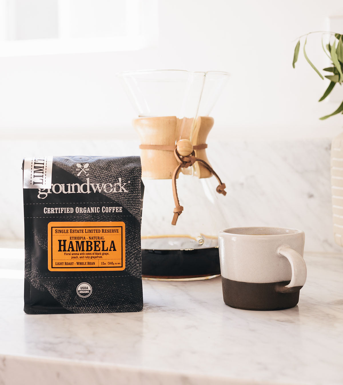 Hambela Estate Single Origin Coffee