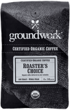 Groundwork Monthly Coffee Subscription
