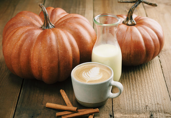 Groundwork's Fall 2015 Seasonal Drinks
