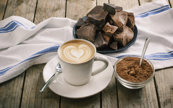Groundwork Coffee's new All-Natural Mocha is vegan, sustainable and totally delicious.
