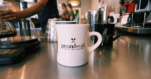 Groundwork Coffee Celebrates the 1st Annual International Coffee Day