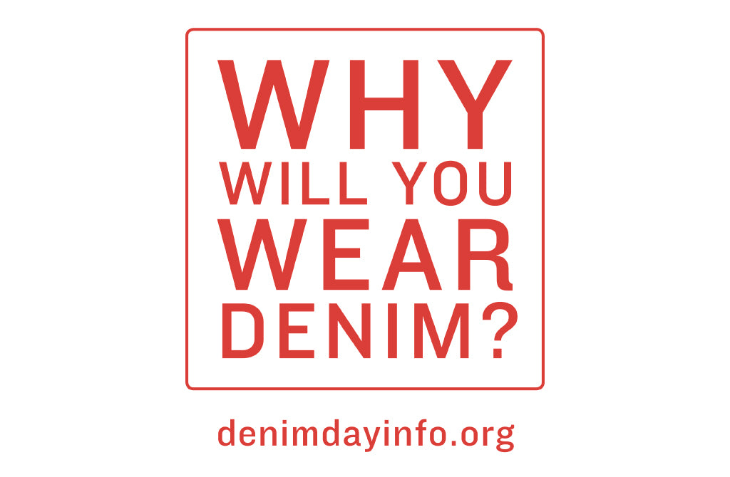 Groundwork is honored to be a part of USC's Denim Day event.