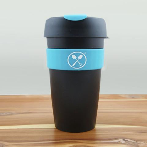 Groundwork Coffee Branded KeepCup