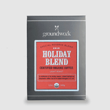 Try Groundwork Coffee's 2016 Holiday Specialty Coffee Blend