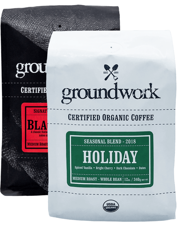 Holiday Blend Bundle
