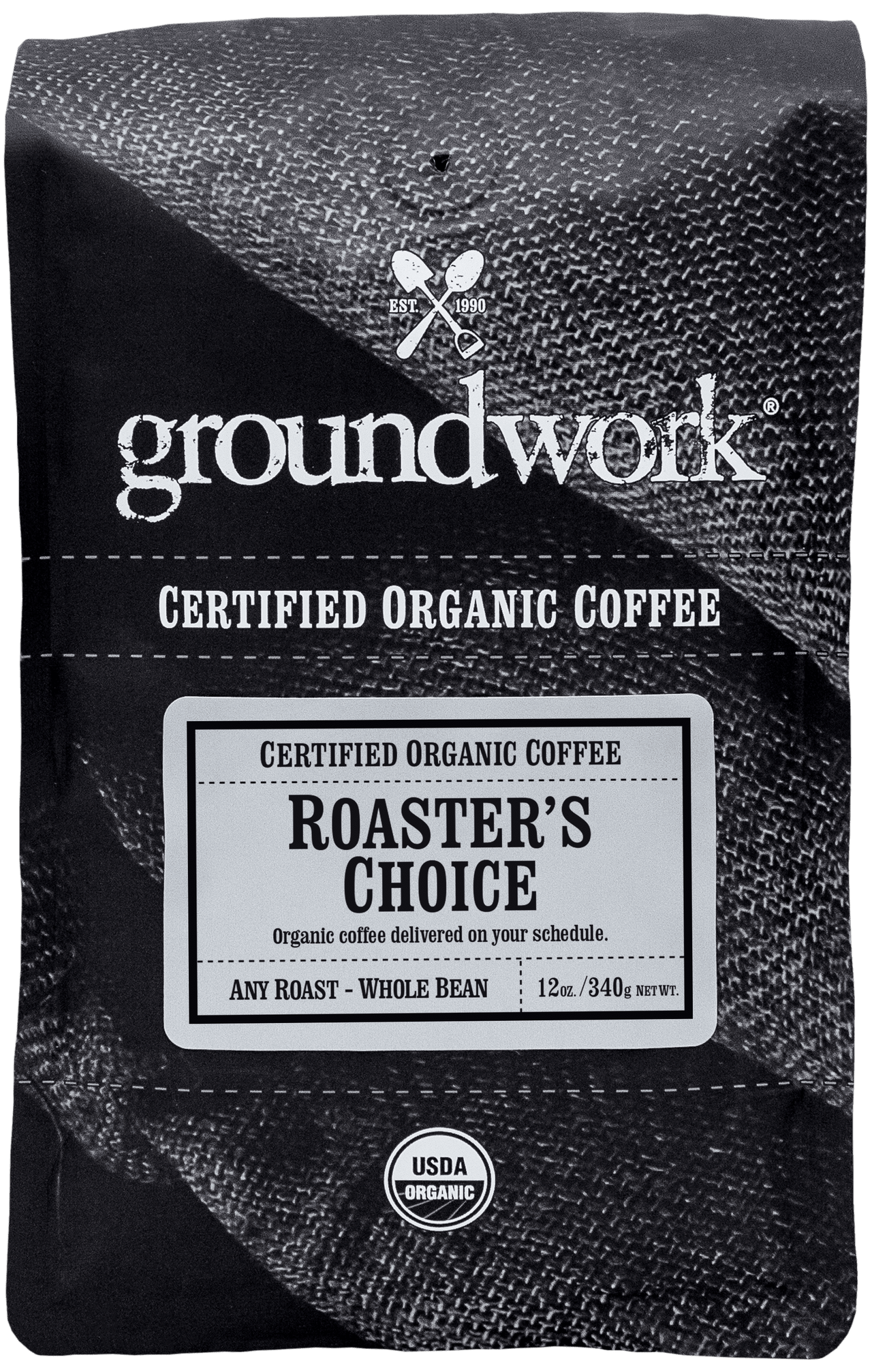 Roaster's Choice 3 Month Gift Coffee Subscription