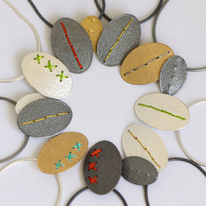 100 Acts of Sewing Week 2 Sponsor - Sara Buk Jewellery