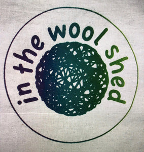 100 Acts of Sewing July – In the Wool Shed – Week 2 Sponsor