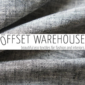 100 Acts of Sewing Week 2 Sponsor - Offset Warehouse