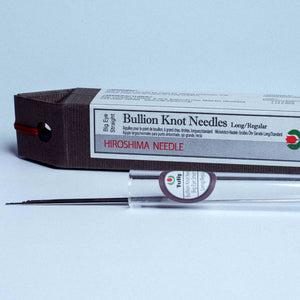 Tulip Hiroshima Bullion Knot Needles