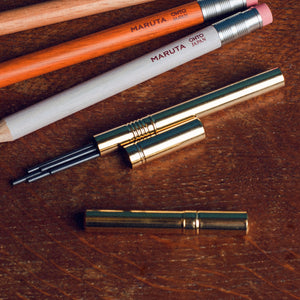 OHTO Maruta Mechanical Pencil Accessories