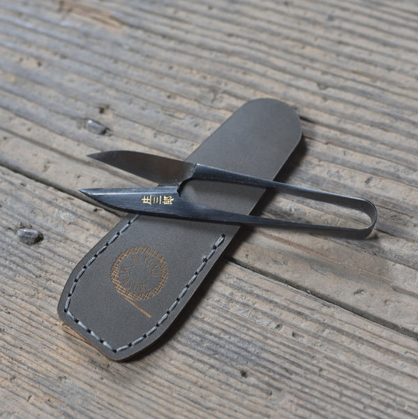 Leather Snips Case