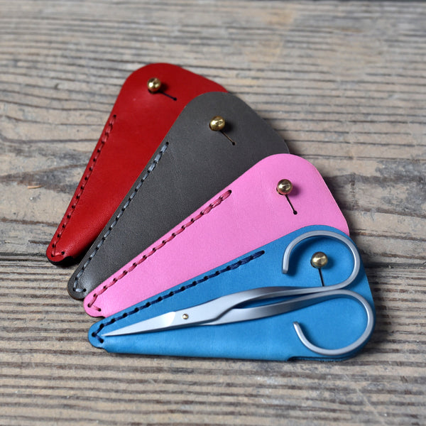 Leather Scissor Case for 3.5 inch Scissors