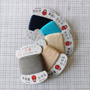 Daruma Home Thread on cards - bundle selection