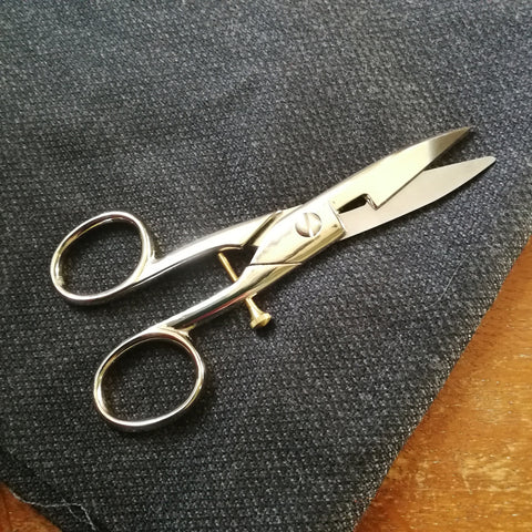 Buttonhole Scissors