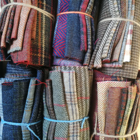 Tweed bundle - ready made value selection