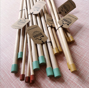 Serradura Knitting Needles