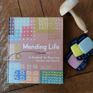 Mending Life Book book by The Far Woods