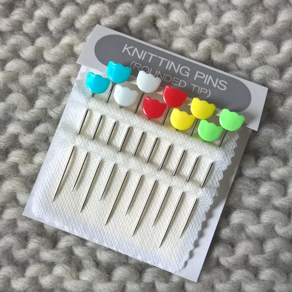 Tulip Knitting Pins